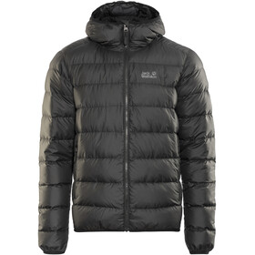Jack Wolfskin Helium Jacket Men black